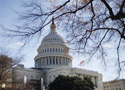 Cámara Baja de EE.UU. aprueba ley de gastos