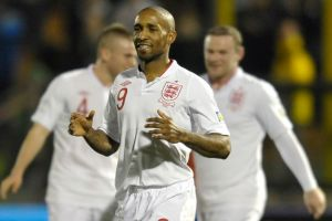 Inglaterra le mete ocho a San Marino (Fotos)