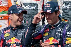 Webber domina primera práctica en Malasia