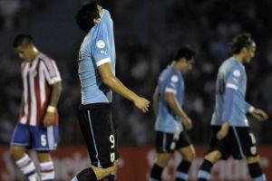 Paraguay rescata un punto en Montevideo (Video)