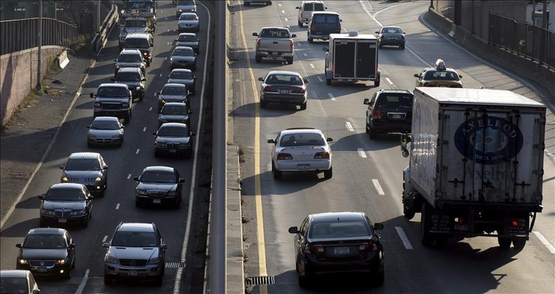 ¿Conoces estos tipos de lineas en carretera? Entonces eres un buen conductor