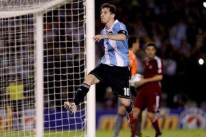 Guía Messi a los argentinos