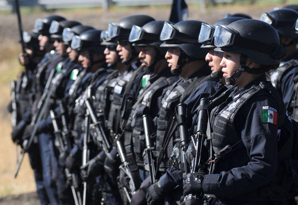 Presuntos narcotraficantes asesinan a 19 en México