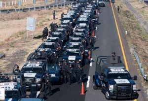 Matan a 14 en Mexico