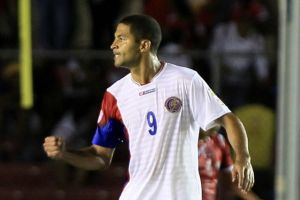 Costa Rica, urgida de puntos ante Jamaica