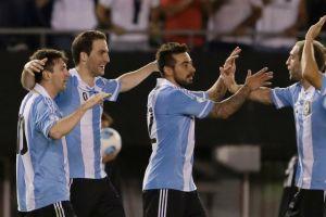 'Fantasma' del recuerdo ronda a Argentina (Video)