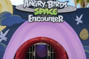 """""""Angry Birds"""" los maestros de la NASA (video/fotos)"""