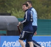 Quiere Argentina quitarse espinita