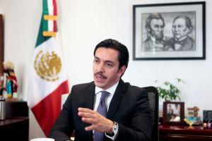 Figueroa se va del consulado