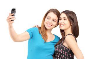 Jóvenes chilenos crean app para compartir fotos sin dejar rastro