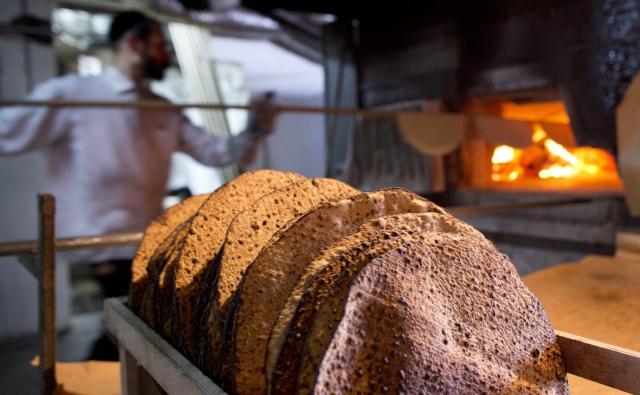 Pan… un alimento ancestral