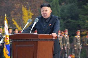 Norcorea enfila armas   a EEUU