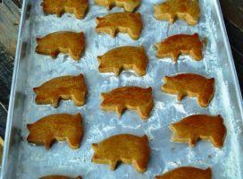 Abrirán panadería orgánica en Pilsen (Fotos)