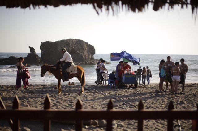 Once personas mueren durante Semana Santa en El Salvador