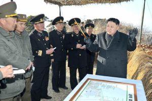 Corea del Norte corta comunicación militar con Corea del Sur