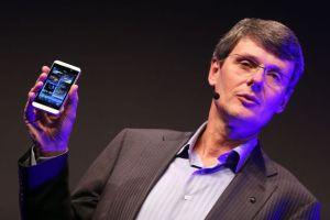 Blackberry incorpora nuevos contenidos de TV