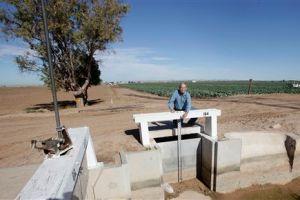 California tiene menos agua para este verano (video)