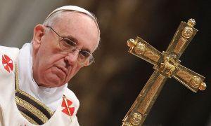 Papa allana camino de mexicano a la santidad