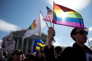 Indecisión de Corte Suprema legalizaría bodas gay