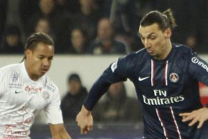 PSG aprovecha localia y vence a Montpellier (Fotos)
