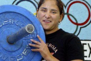 México llora a la halterista Soraya Jiménez (Video)