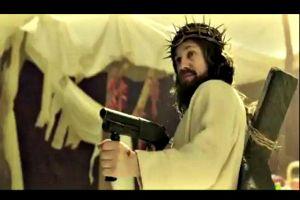¿Verías una película sobre la revancha de Jesucristo? (video)