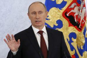 Gays rusos no pueden adoptar