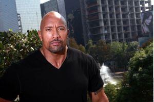 Dwayne Johnson será Hércules en nuevo filme