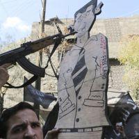 Rebeldes capturan otra ciudad siria