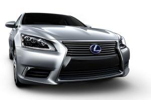 Lexus LS 600H L, evolutivo, audaz y confiable (Fotos)