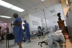 Comando asesina a paciente en hospital privado de México