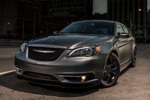 """La versión """"obrera"""" de Chrysler"""