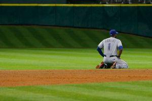 Yu Darvish se resigna a ser 'imperfecto' (Video)
