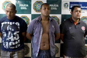 Violan a turista EEUU en Brasil