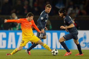 Barsa echará de menos a Messi