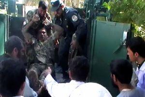 Nuevo ataque Talibán