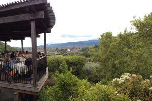 Napa Valley, el paraíso del relax