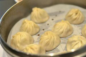 Dumplings deliciosos en Arcadia