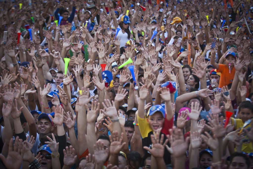 AI urge a Venezuela a revisar Derechos Humanos