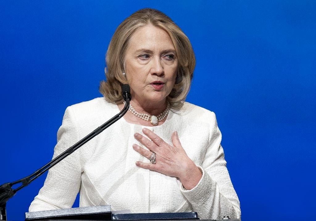 Hillary Clinton prepara nuevo libro