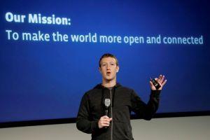 Pronostican aumento de ingresos para Facebook a horas de evento