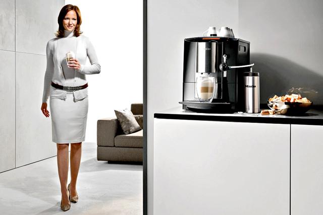7 tendencias de vanguardia en electrodomésticos
