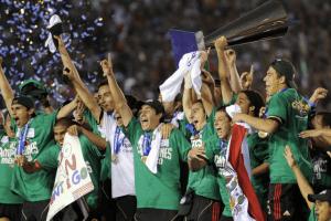 Concacaf anuncia repechaje para Confederaciones 2017