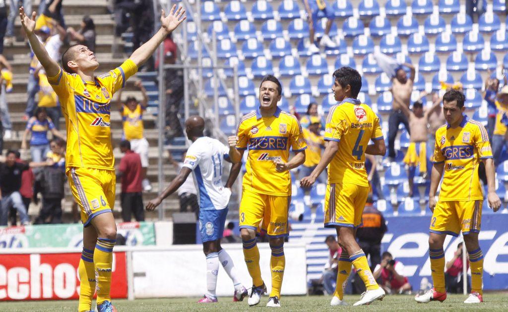 El líder Tigres va por un triunfo más, ahora sobre León