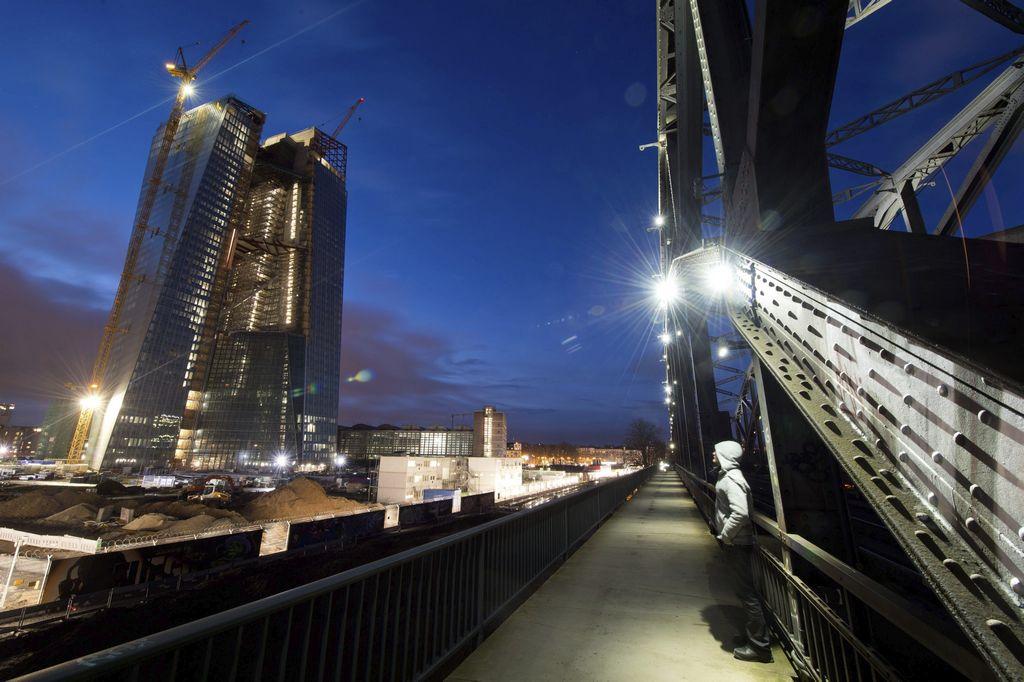Medios alemanes no revelarán 'paraisos fiscales'