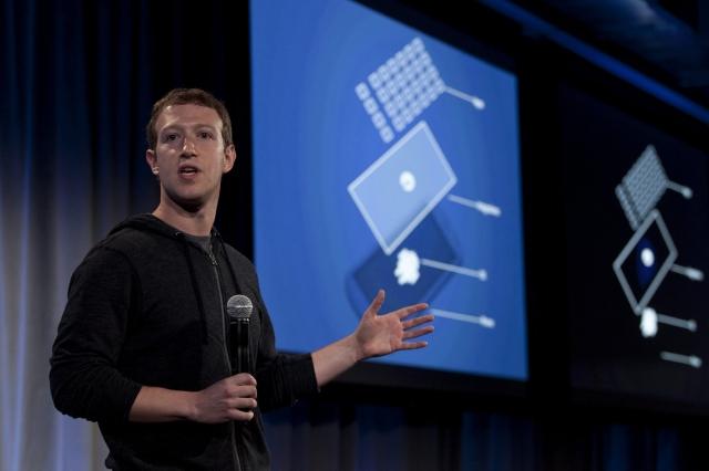 Facebook Home invade dominios de Google