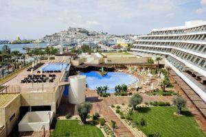 Ibiza, capital de la fiesta