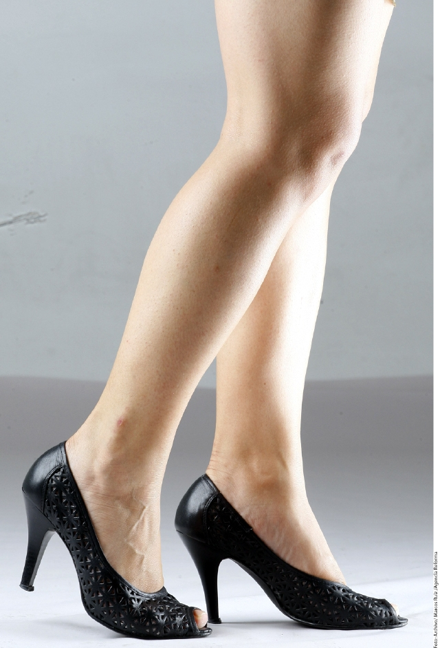 Simples consejos para cuidar tus pies