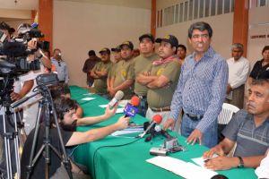 Estudiantes de Guerrero y Oaxaca siguen sin clases