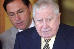 Wikileaks revela que Vaticano minimizaba crímenes de Pinochet